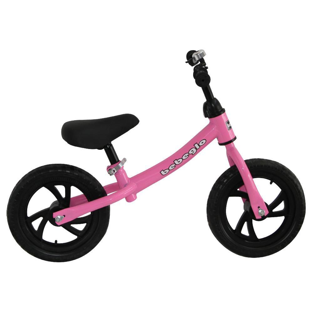 Bicicleta Infantil Sin Pedales Bebeglo Rs-1620-2 image number 1.0