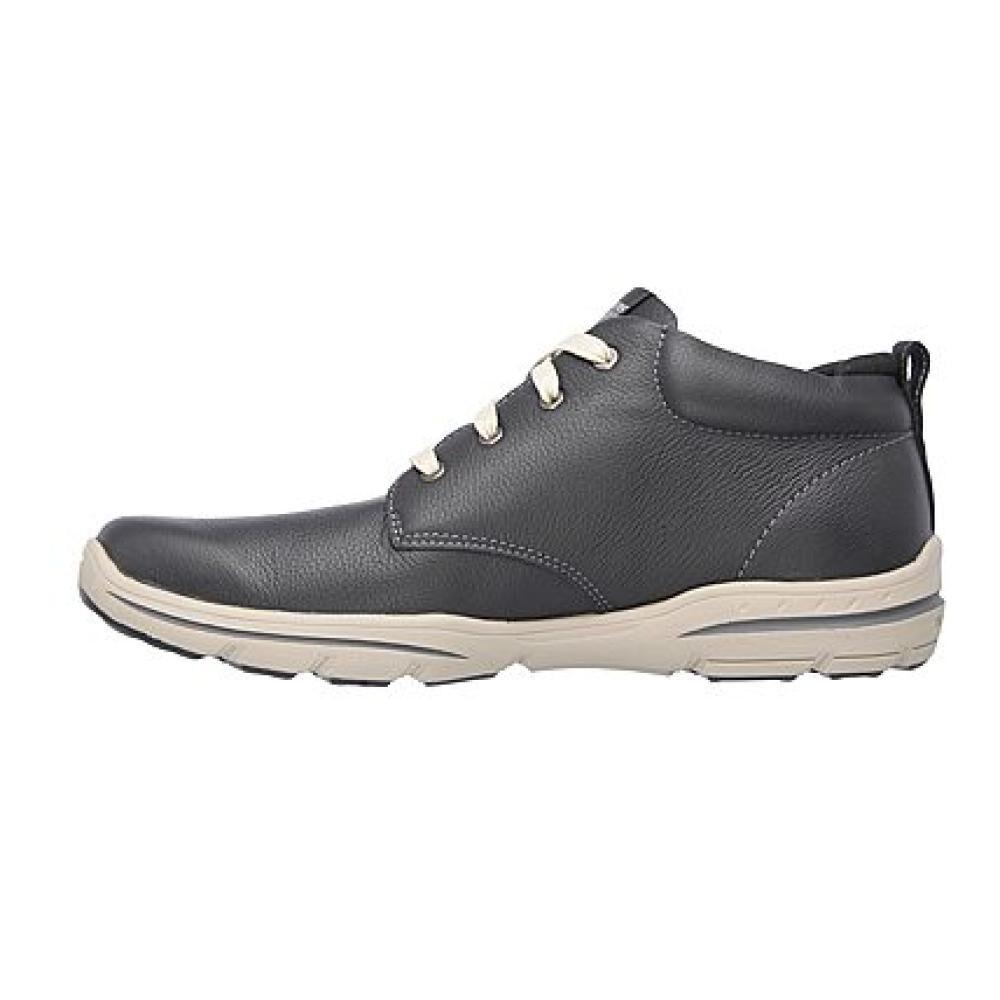 Zapato Casual Hombre Skechers Harper- Melden image number 2.0