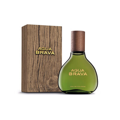 Perfume Agua Brava Men Edt / 50 Ml