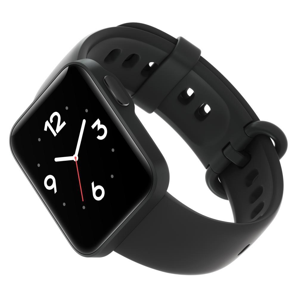 Smartwatch Xiaomi Mi Watch Lite / 256 Mb image number 4.0