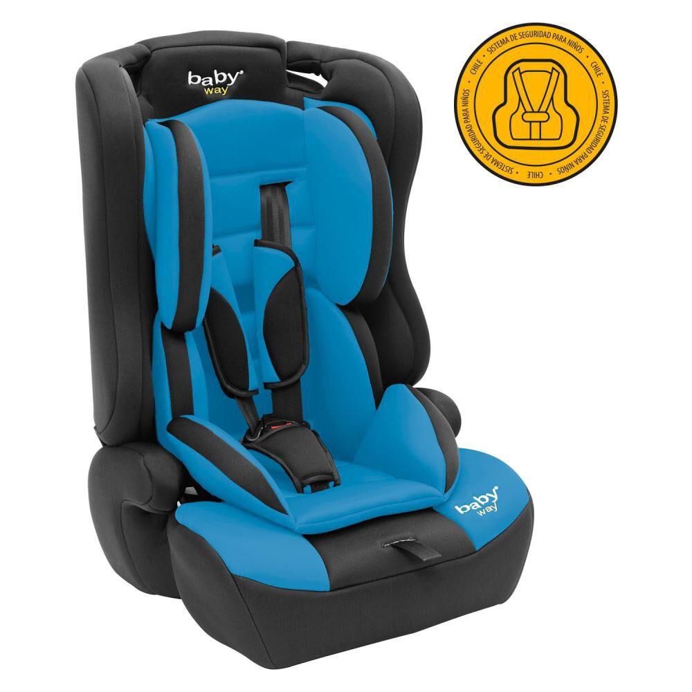 Silla De Auto Baby Way Bw-746B18 image number 0.0