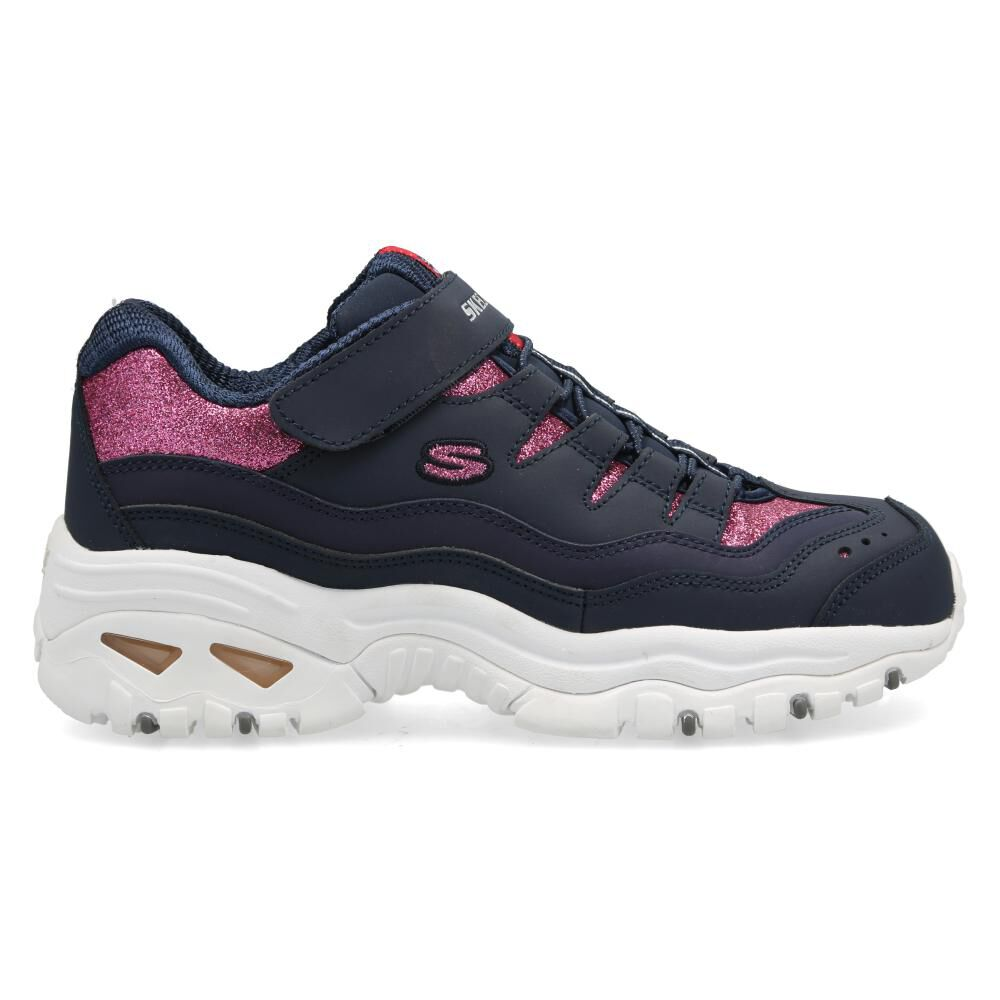 Zapatilla Niña Skechers Girls Energy - Best Pals image number 1.0