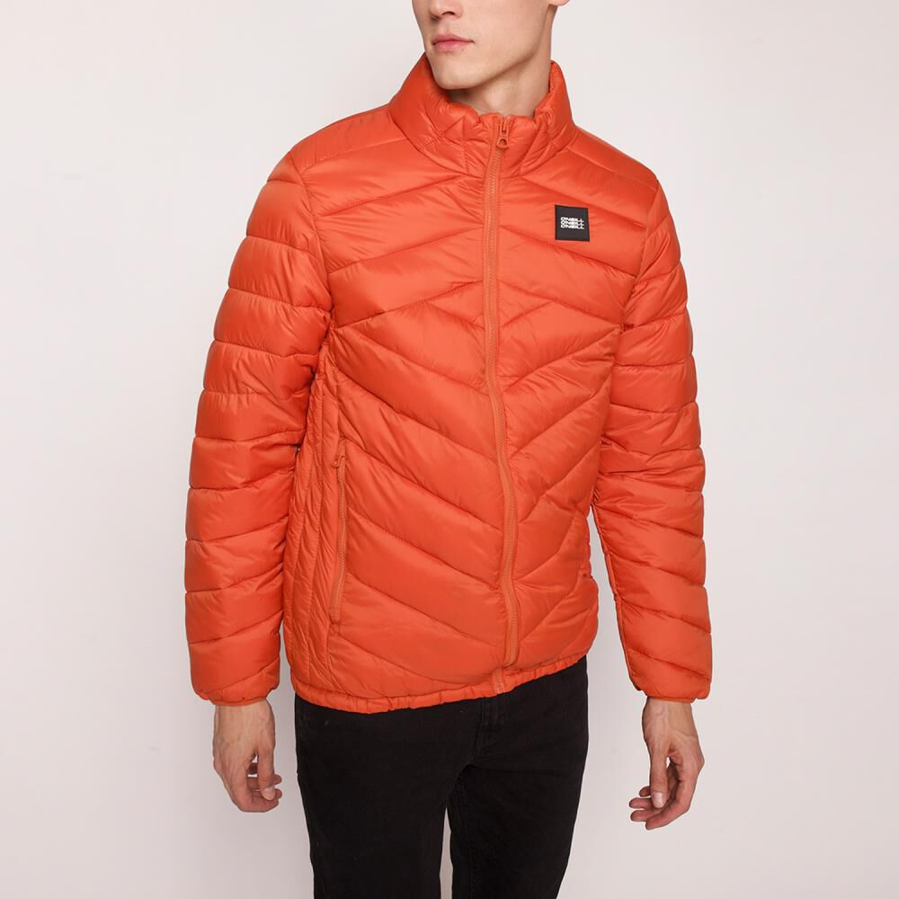 Parka Hombre Onei'll image number 2.0