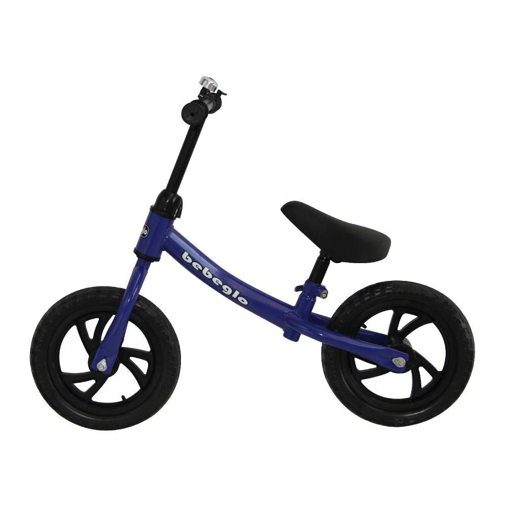 Bicicleta Infantil Sin Pedales Bebeglo Rs-1620-1 image number 2.0