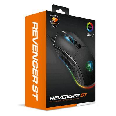 Mouse Gamer Cougar Revenger St  -