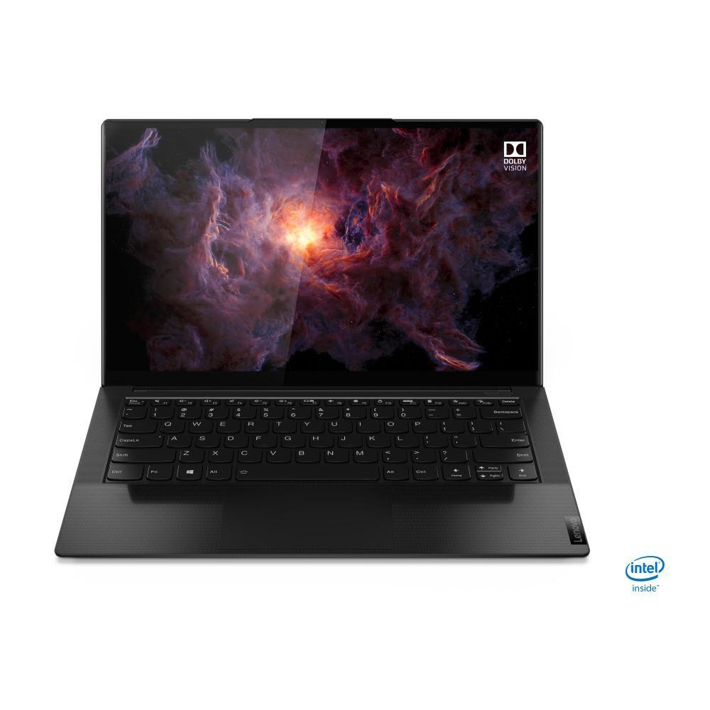 "Notebook Lenovo Yoga Slim 9 14itl5 / Shadow Black / Intel Core I7 / 16 Gb Ram / 1 Tb  Ssd/ 14"" image number 2.0"