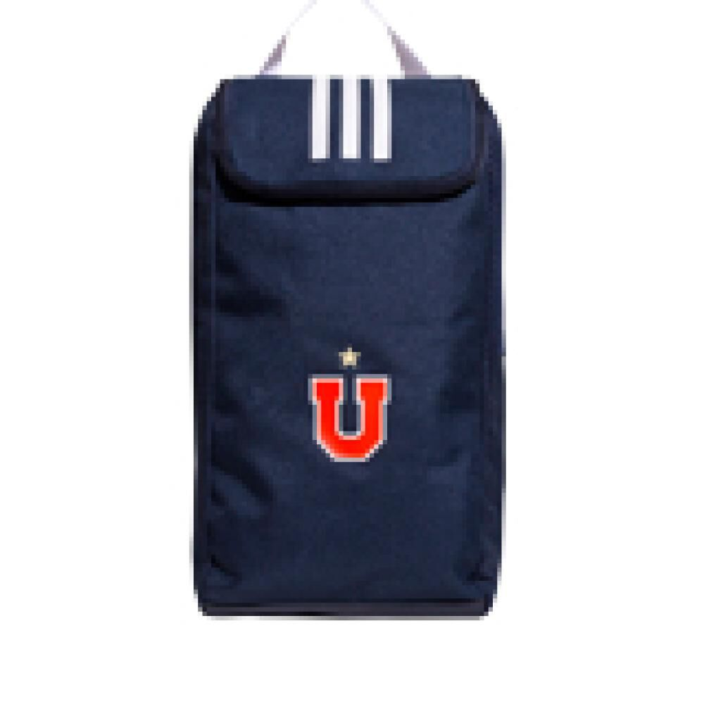 Bolso Unisex Adidas-uch Universidad De Chile Shoe Bag / 11.75 Litros image number 7.0