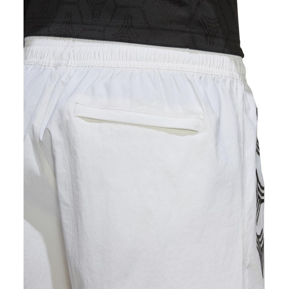 Short Deportivo Unisex Adidas Tan image number 5.0
