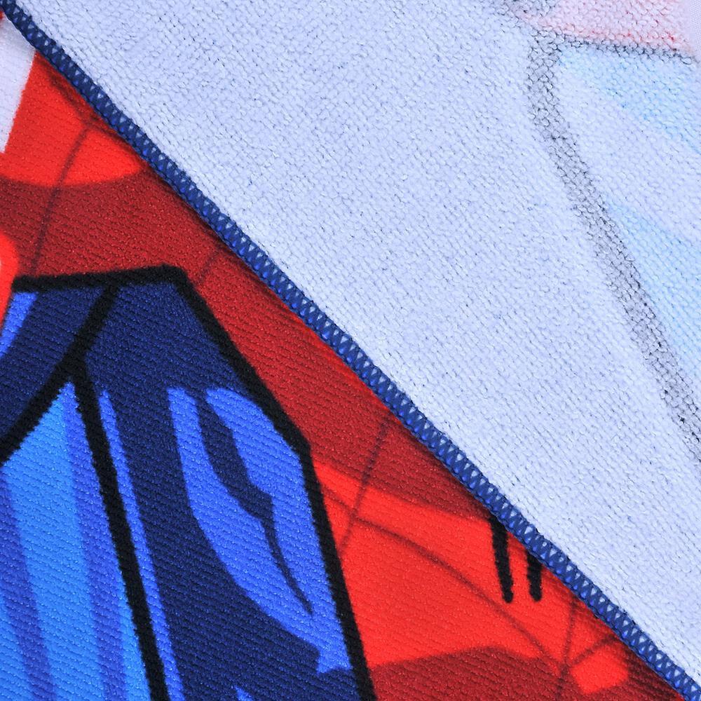 Toalla De Baño Spiderman S image number 1.0