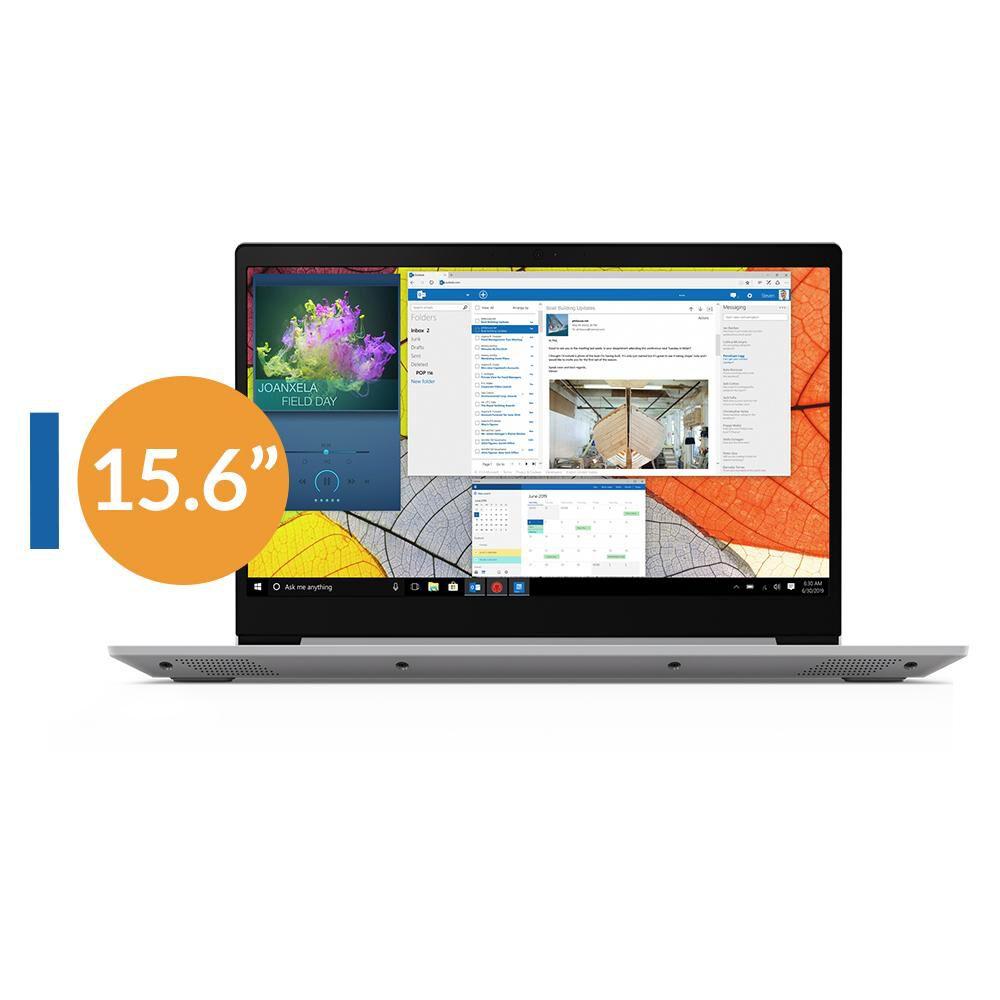 Notebook Lenovo Ideapad S145-15iil / Intel Core I3 / 4 GB RAM / Intel Uhd Graphics / 256 GB SSD / 15.5'' image number 0.0