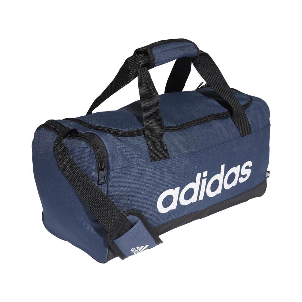 Bolso Unisex Adidas Essentials Duffel Bag Xs image number 1.0