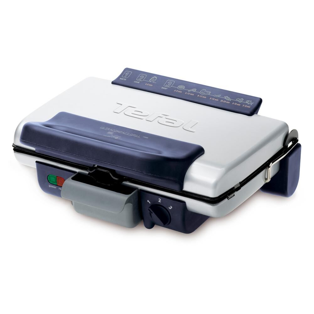 Grill Ultracompact Tefal image number 0.0