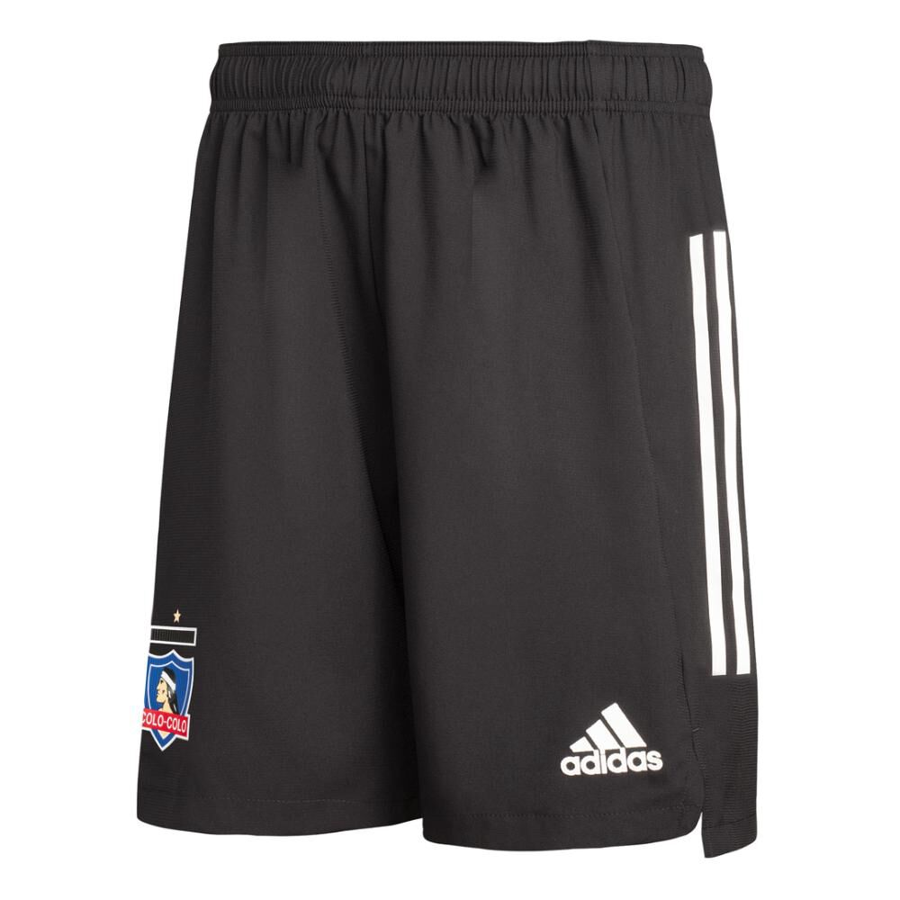 Short Deportivo Hombre Adidas Colo Colo Local image number 0.0