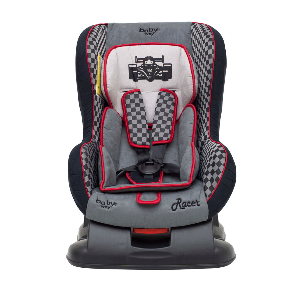 Silla De Auto Baby Way Bw-743G13 image number 1.0