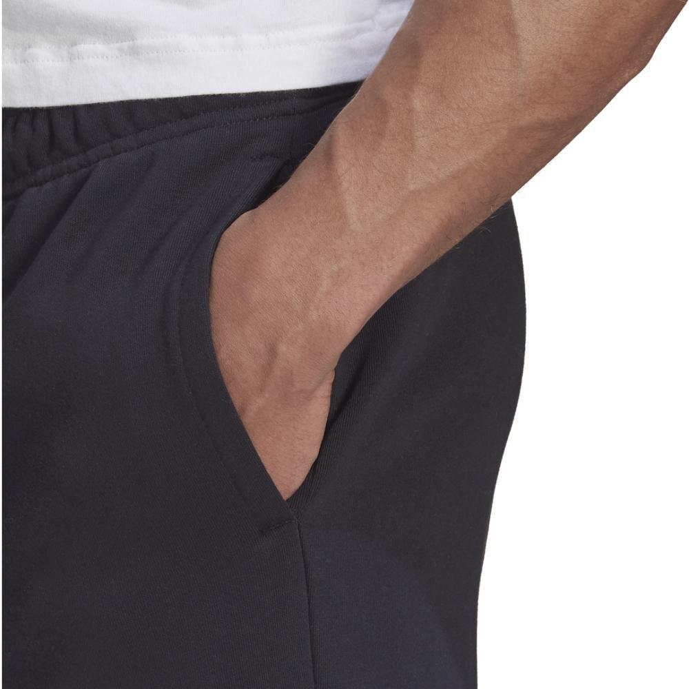Pantalon De Buzo Hombre Adidas French Terry Pant image number 4.0