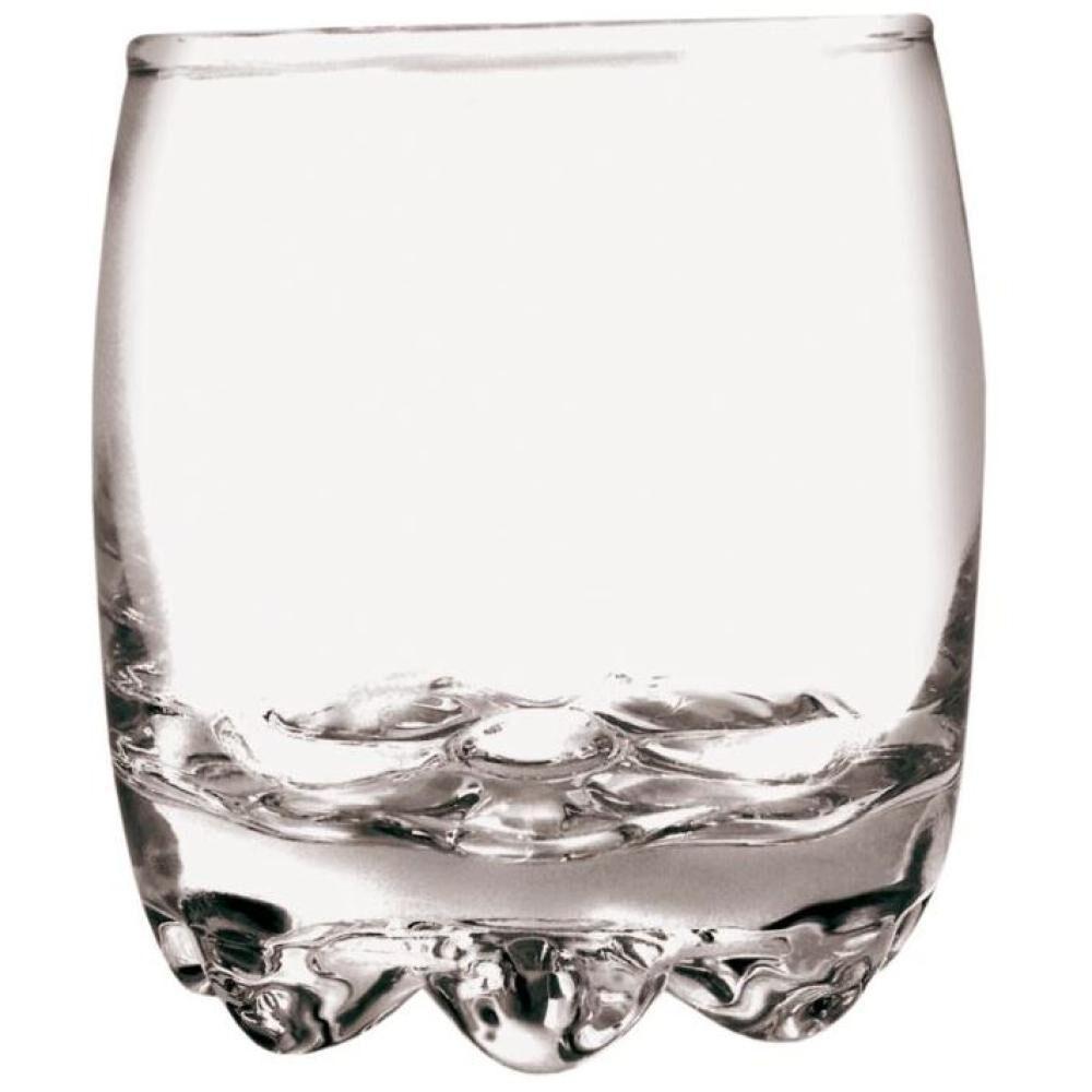 Set De Vasos Whisky Bajo Allegra Napoles / 6 Piezas image number 0.0