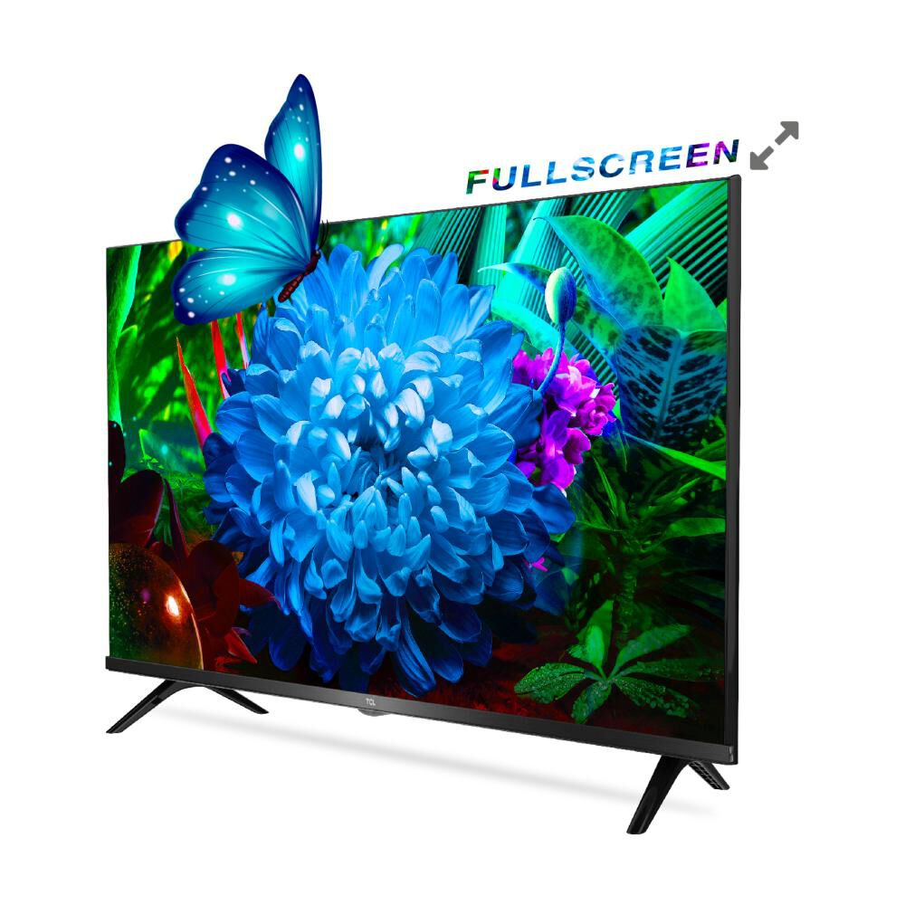 Led Tcl 40s65 Andriod Tv / 40'' / Full Hd / Smart Tv image number 5.0