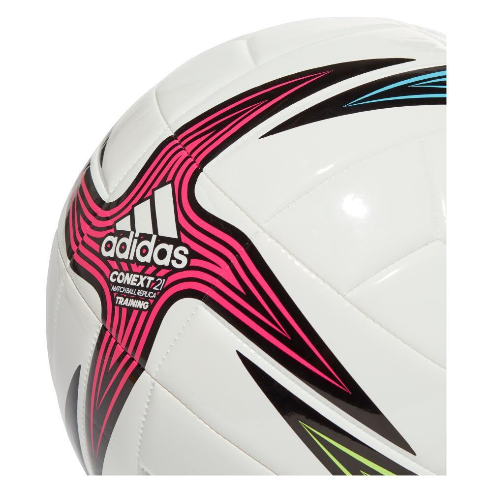 Balón De Fútbol Balón De Entrenamiento Adidas Conext 21 N°5 image number 2.0