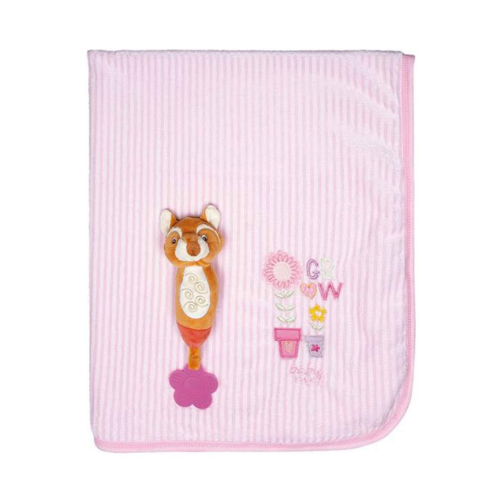 Frazada Baby Mink / image number 0.0
