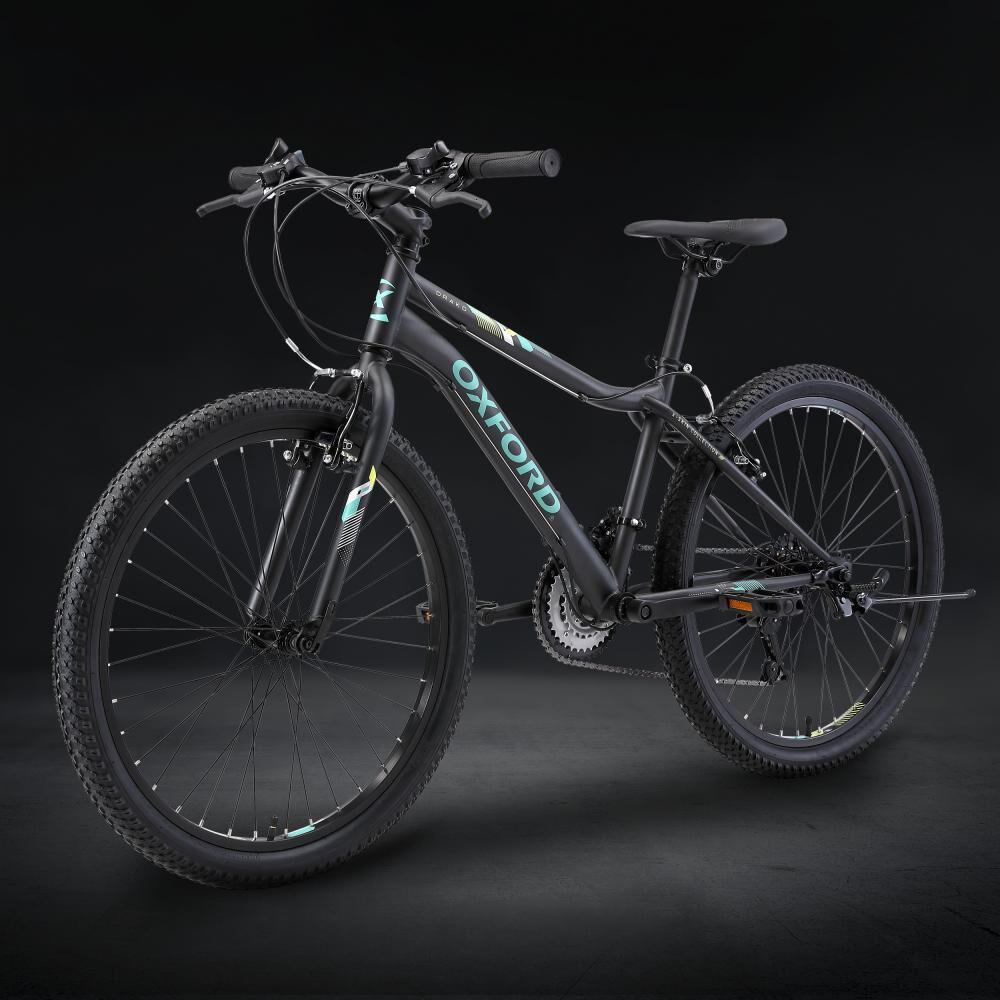 Bicicleta Infantil Oxford Drako / Aro 24 image number 2.0