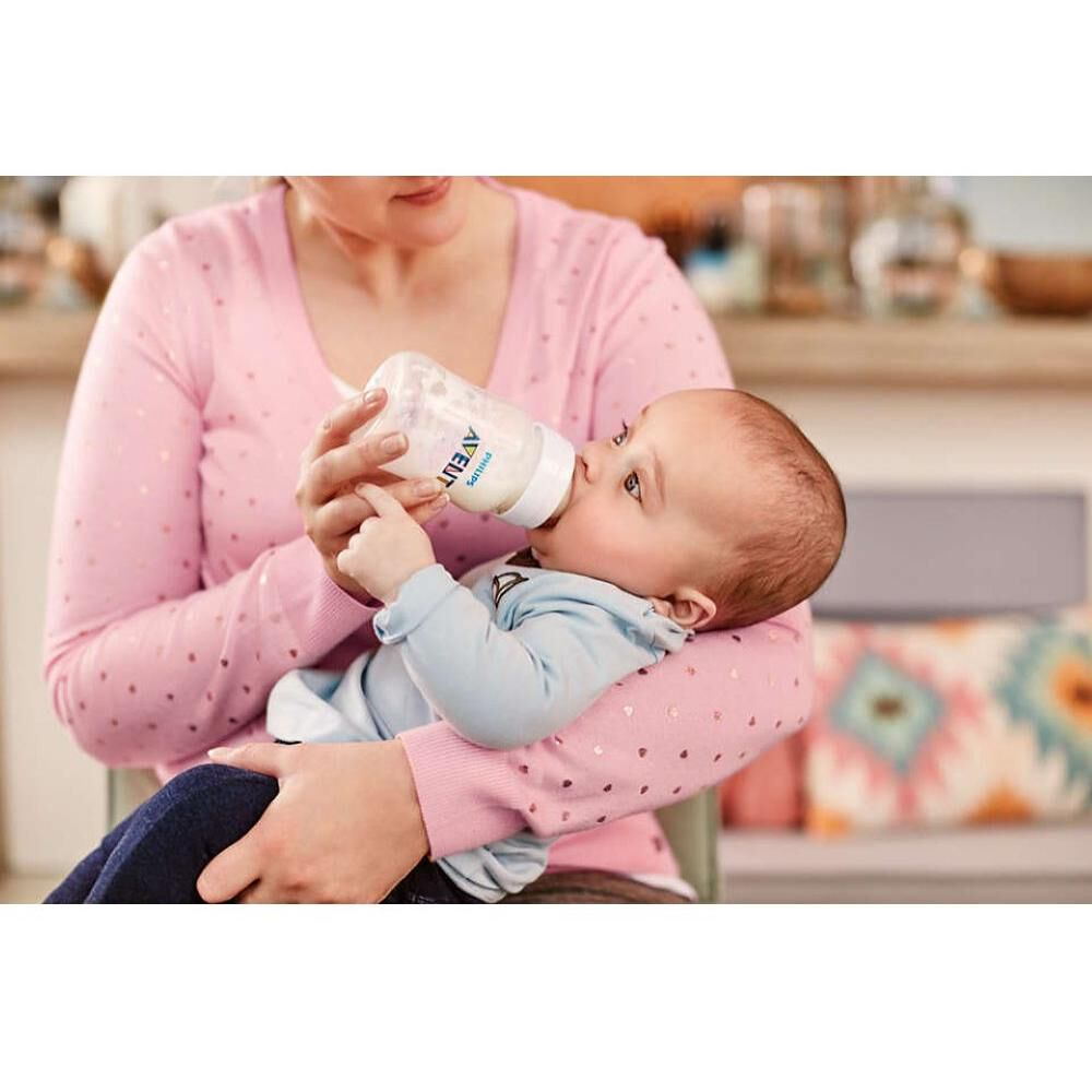 Mamadera Philips Avent Scf810 image number 1.0