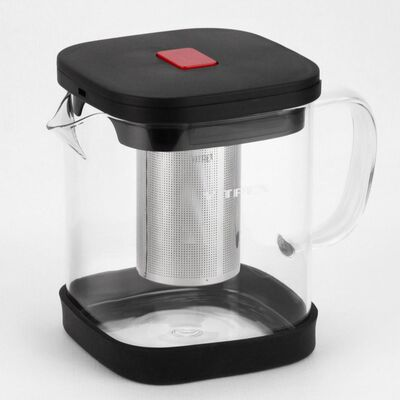 Cafetera Vitrex Quadra