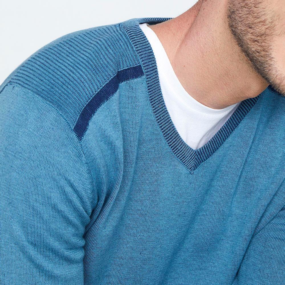 Sweater Ml Az Black Azswtongua image number 3.0