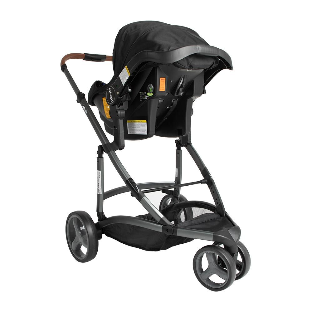 Coche Travel System Infanti 01212041126 image number 8.0