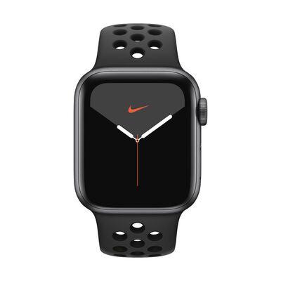 Applewatch Series 5 40mm Antracita / Negro (Nike)  /  32 Gb