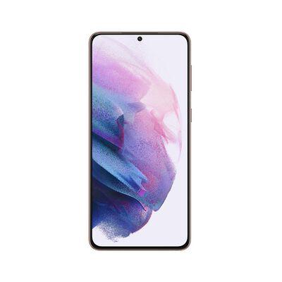 Smartphone Samsung S21+ Phantom Violet / 128 Gb / Liberado