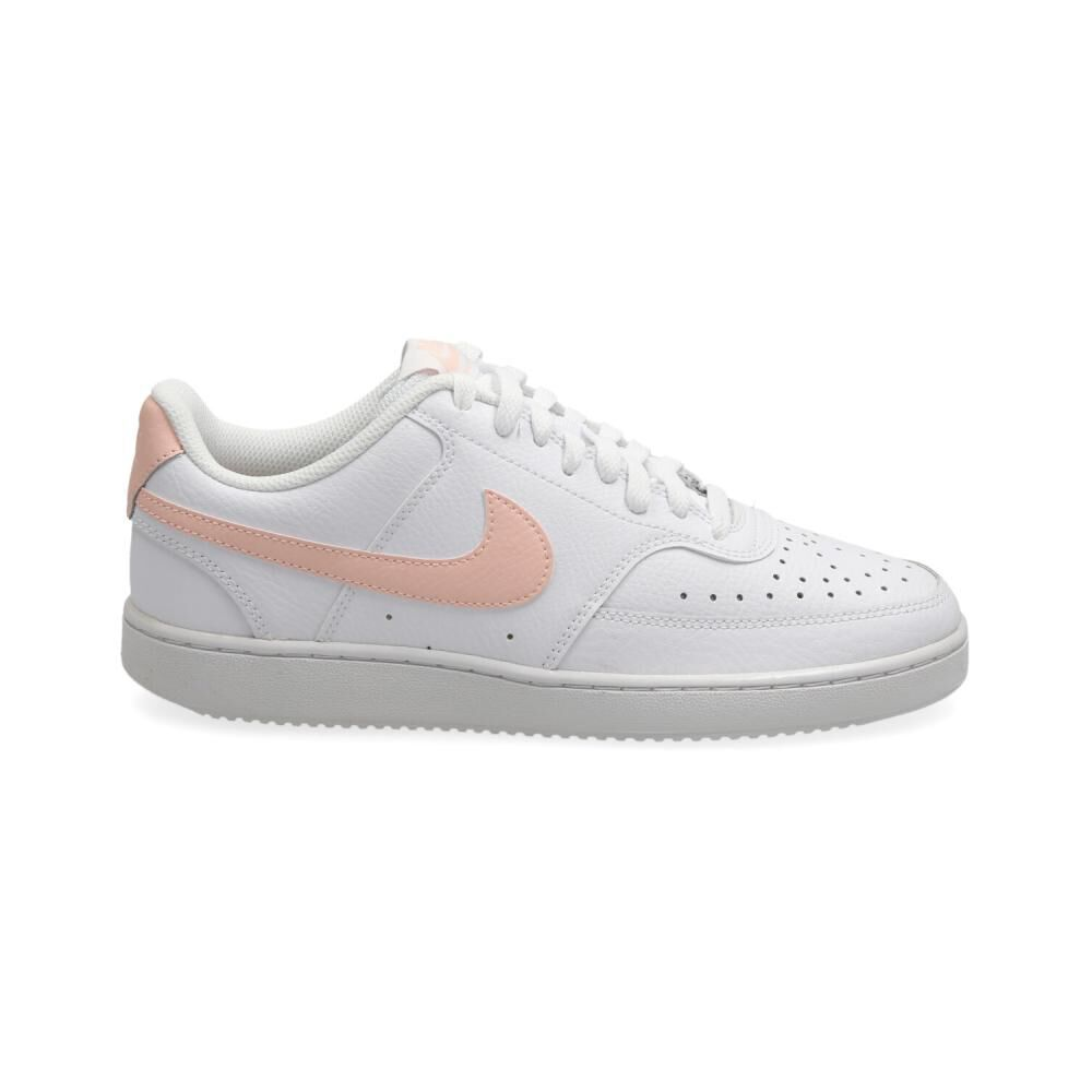 Zapatilla Urbana Mujer Nike Court Vision Low image number 1.0