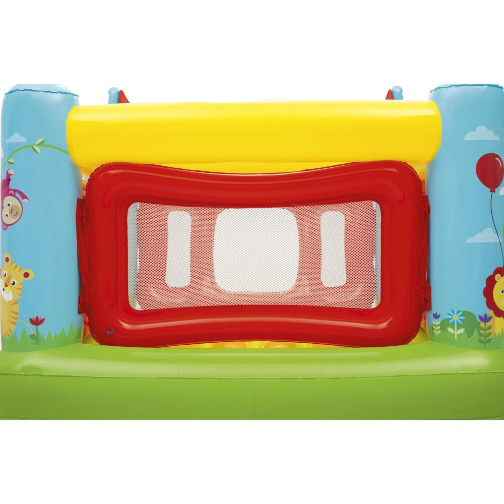 Castillo Inflable Fisher Price image number 7.0