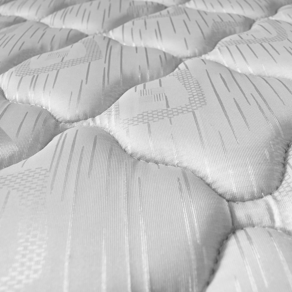 Divan Celta Apolo / 1.5 Plazas / Base Normal  + Velador + Textil image number 2.0