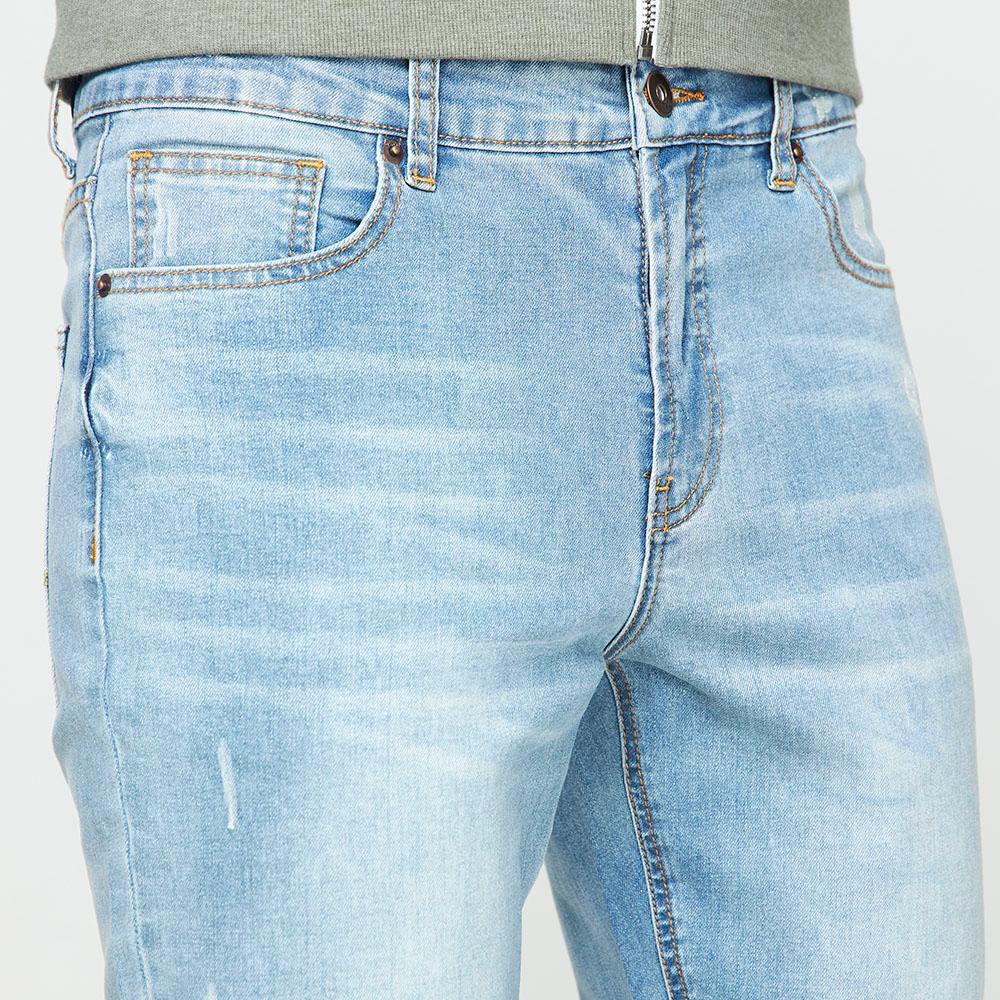 Jeans Skinny Hombre Skuad image number 5.0