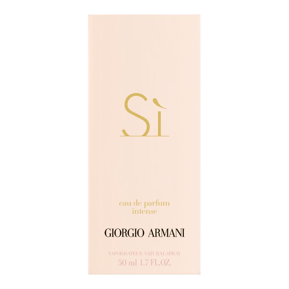 Perfume Giorgio Armani Si / 50Ml / Edp image number 2.0
