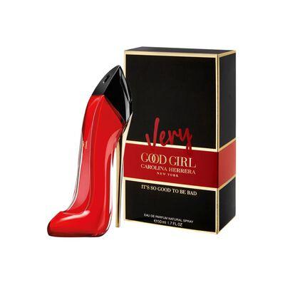 Perfume Very Good Girl Carolina Herrera / 50 Ml / Eau De Parfum