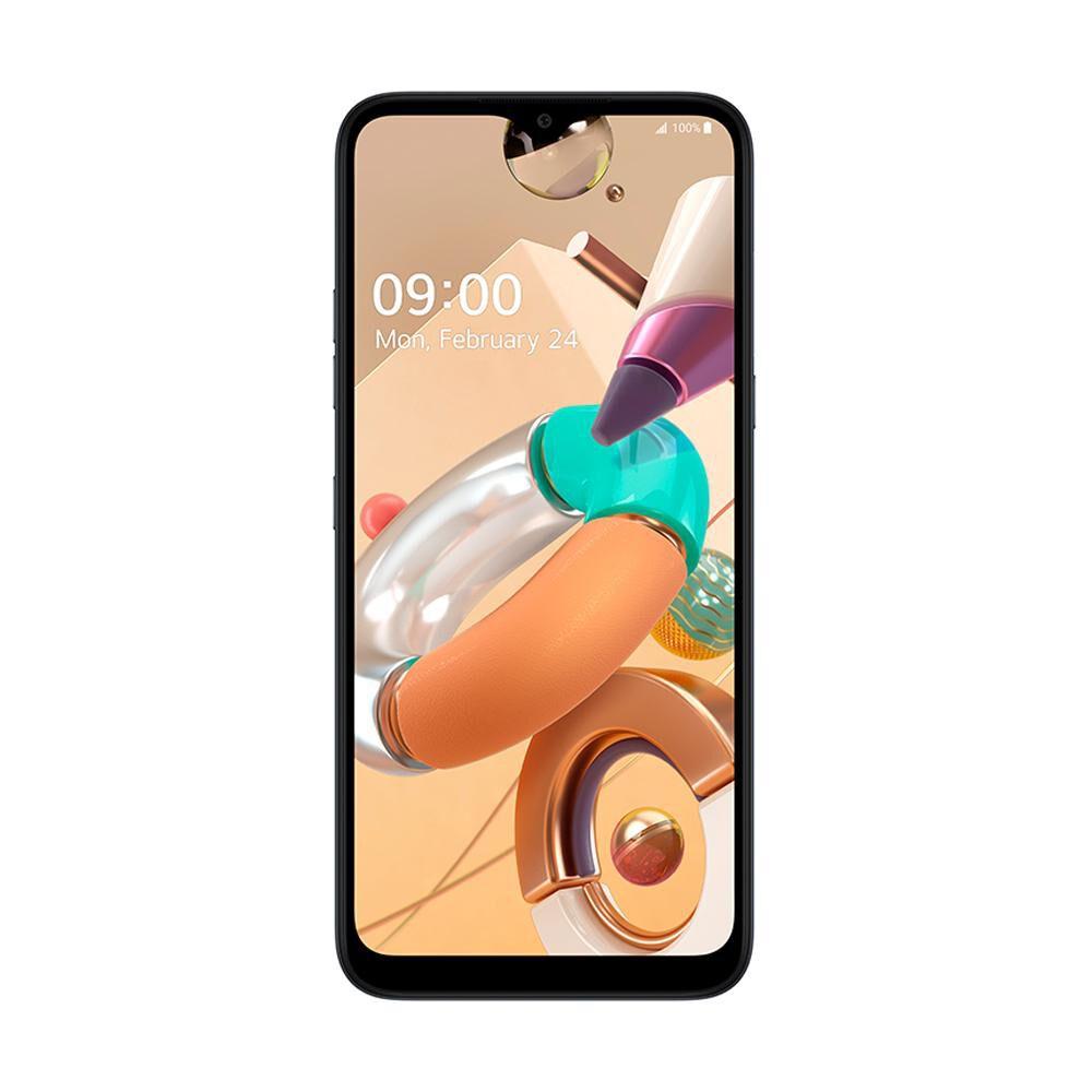 Smartphone LG K41S 32 Gb / Entel image number 0.0