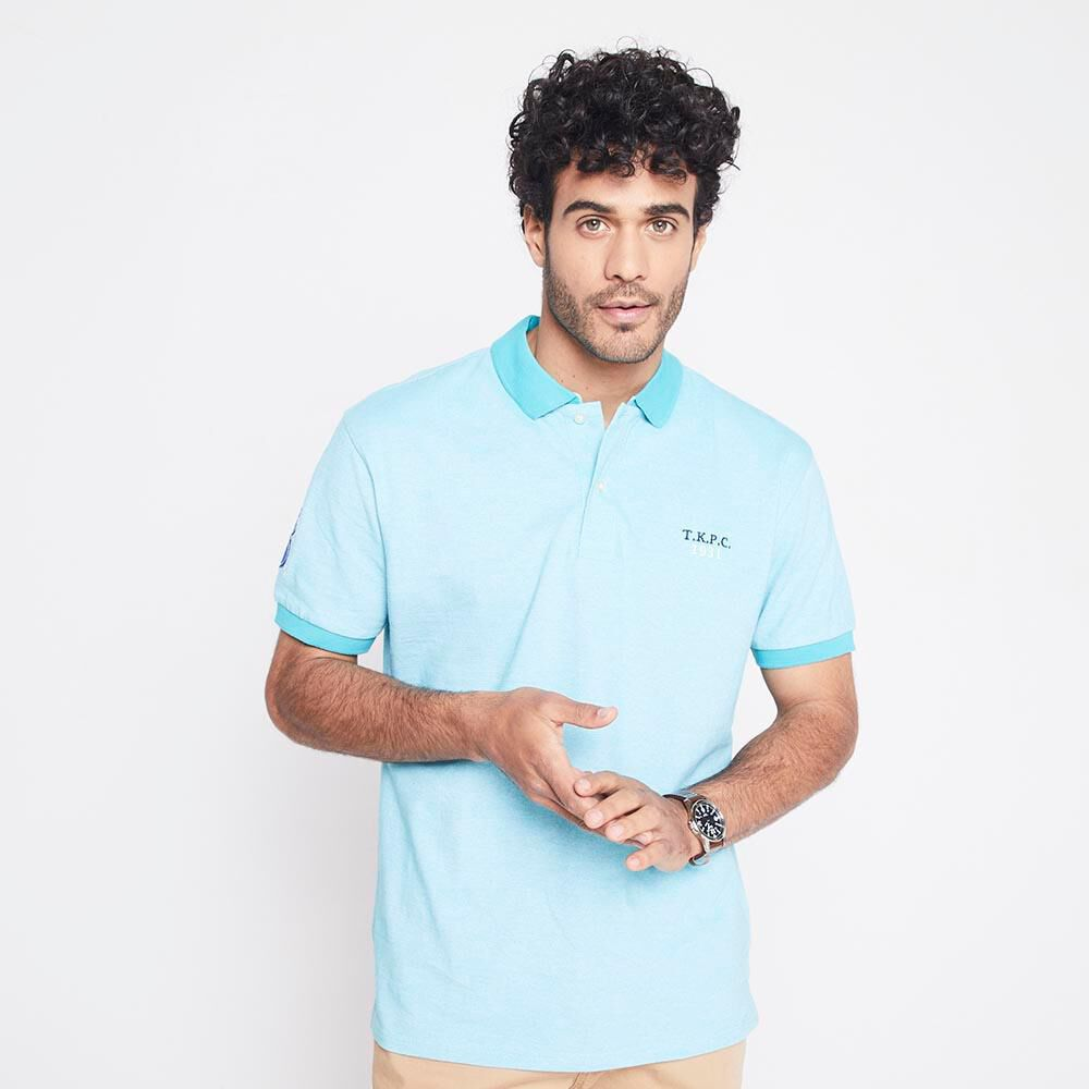 Polera   Hombre The King's Polo Club