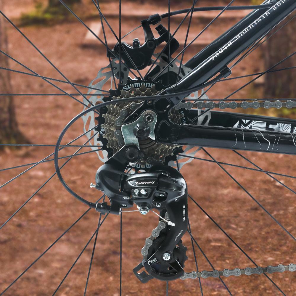 Bicicleta Mountain Bike Oxford Merak1 Aro 29 image number 4.0
