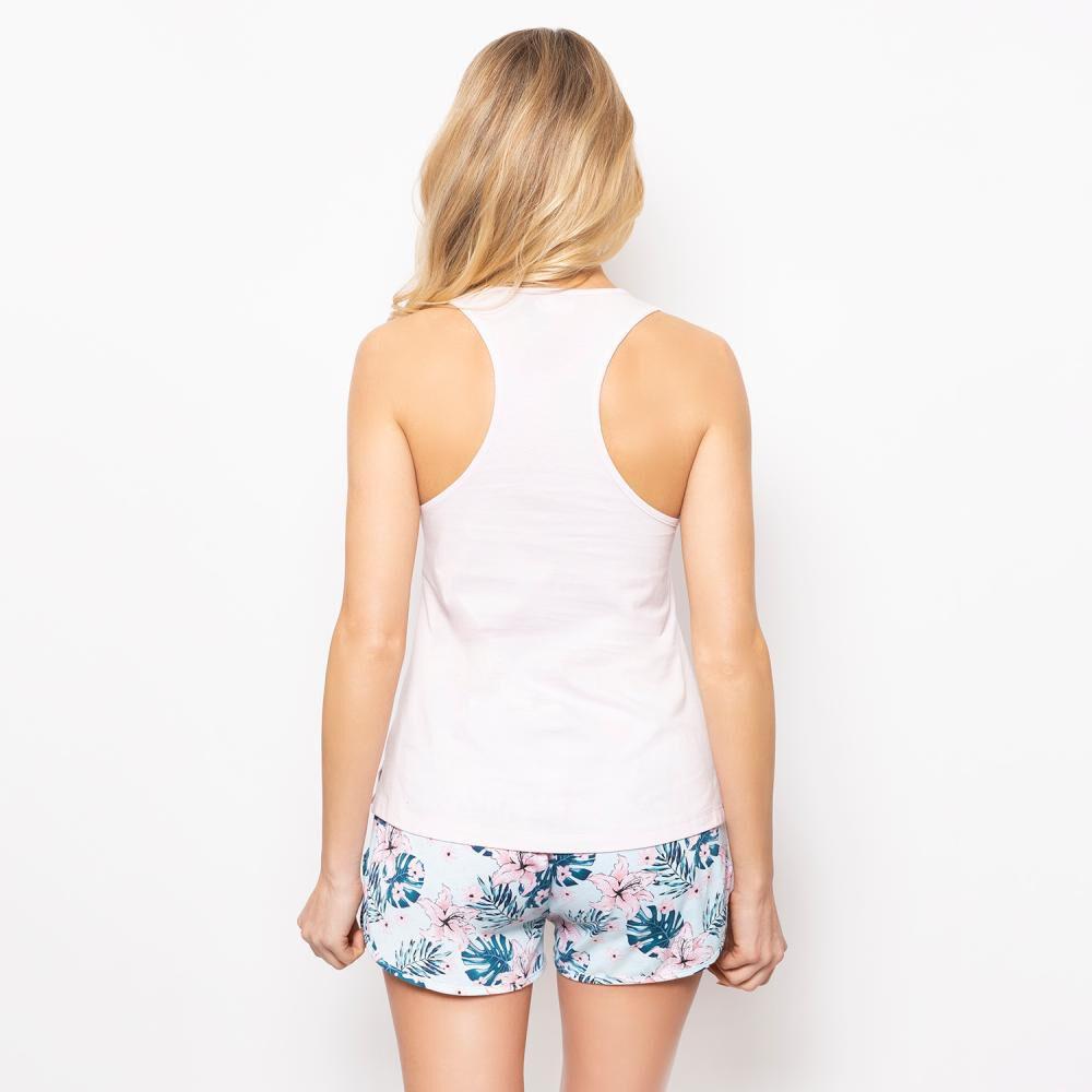 Short Pijama Palmers image number 4.0