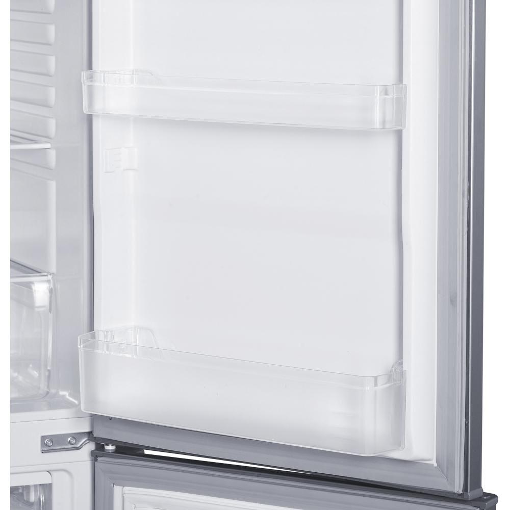Refrigerador Winia Frío Directo, Bottom Freezer Rfd-344h 242 Litros image number 13.0