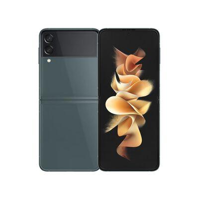Smartphone Samsung Galaxy Z Flip 3 Verde / 128 Gb / Liberado