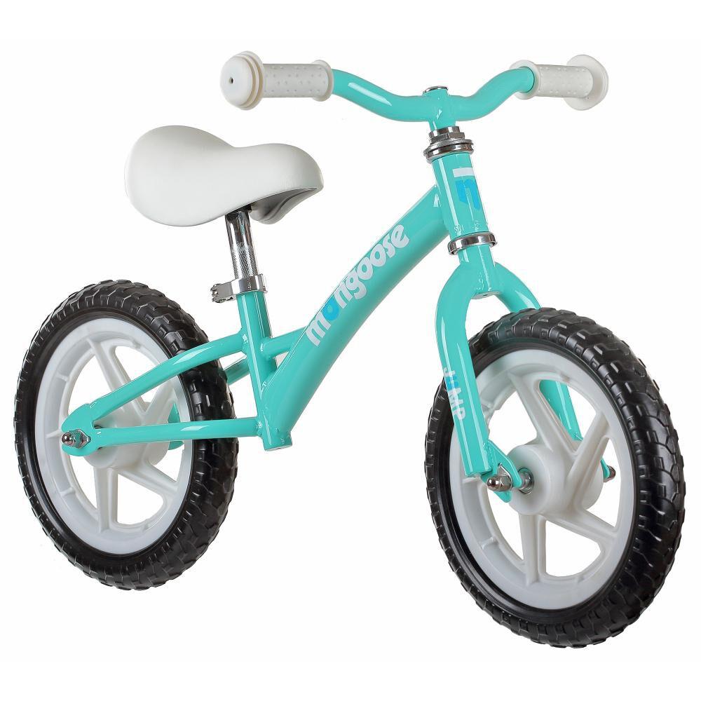 Bicicleta Infantil Mongoose Balance Jump / Aro 12 image number 1.0