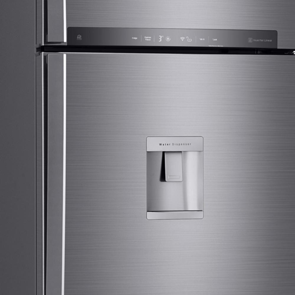 Refrigerador Top Freezer Lg LT44AGP / No Frost / 424 Litros, 401 A 600 Litros image number 9.0