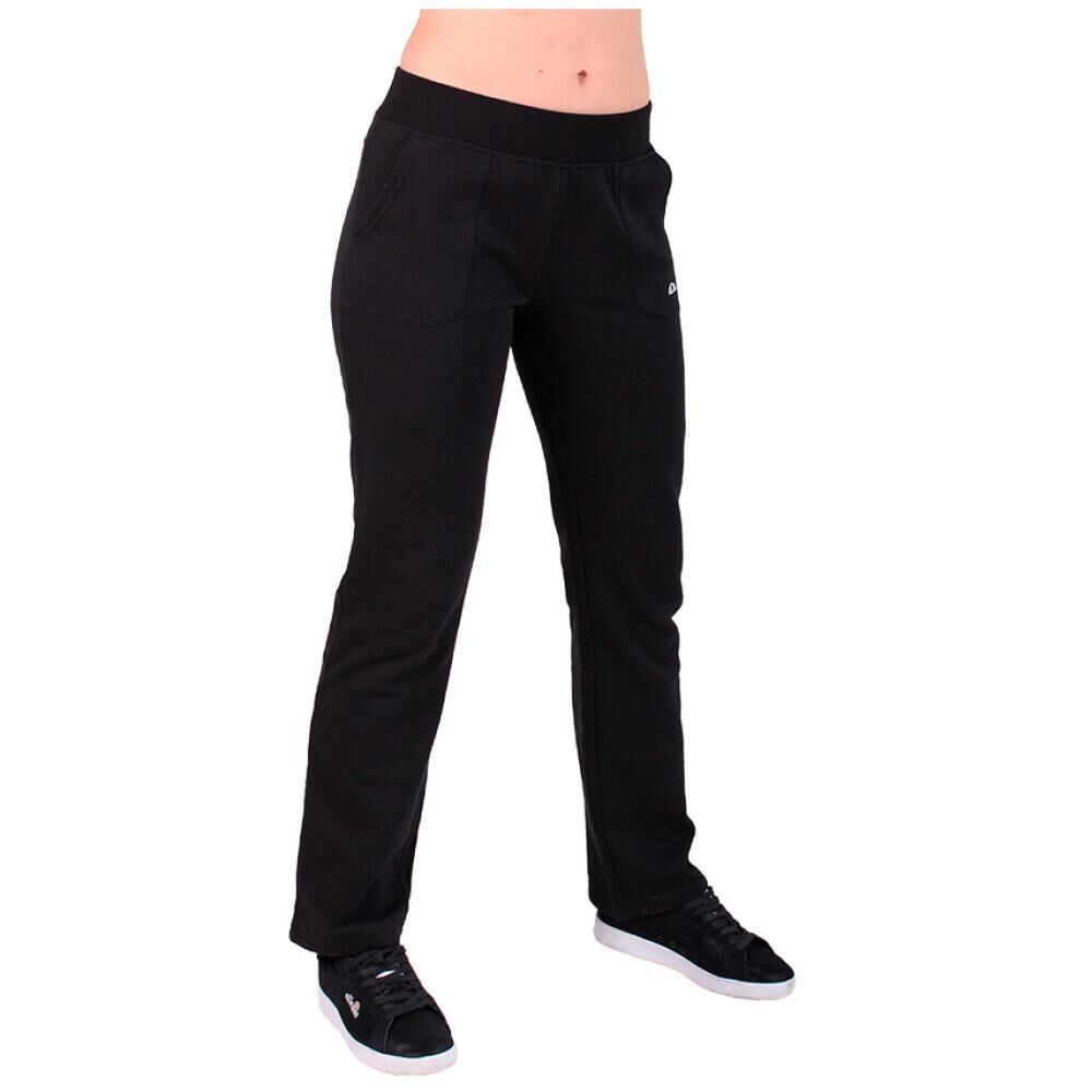 Pantalon De Buzo  Mujer Ellesse image number 0.0