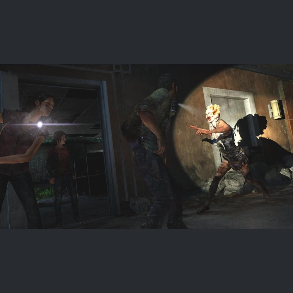 Juego Ps4 Hits The Last Of Us image number 4.0