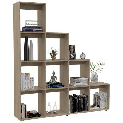 Combo Casaideal C38-Off / Escritorio + Biblioteca