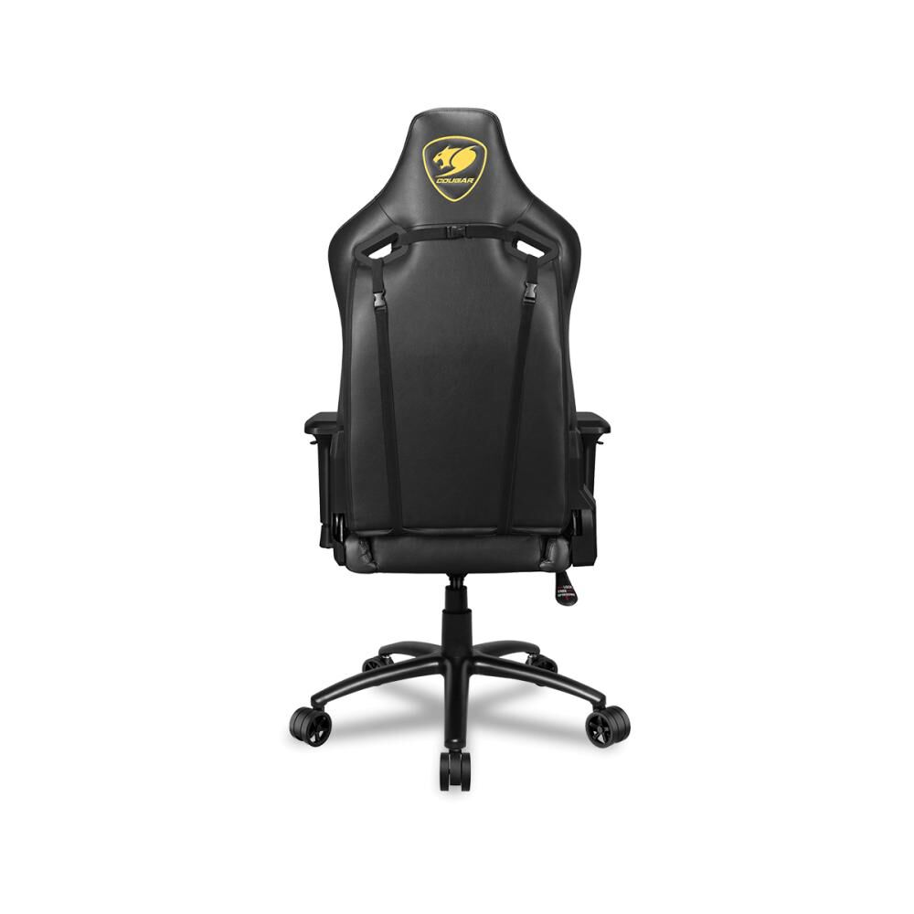 Silla Gamer Cougar Outriders Royal image number 6.0