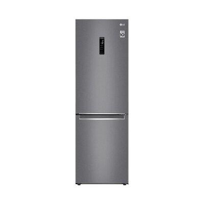 Refrigerador Bottom Freezer LG GB37MPD / No Frost / 341 Litros