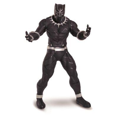 Figura De Acción Mimo Toys Black Panther Revolution